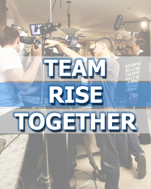 Team Rise Together